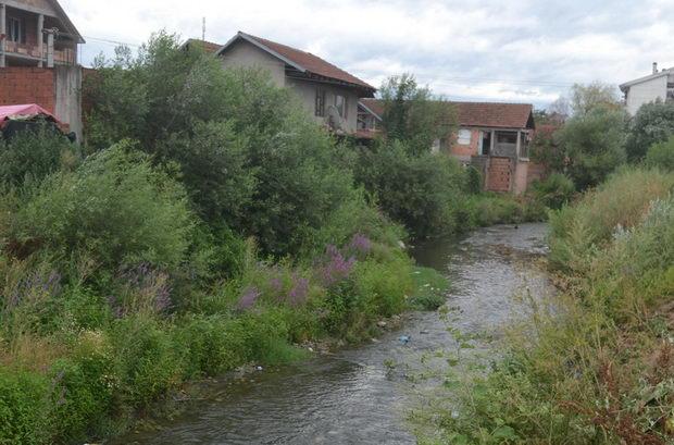 Regulacija na Lipkovska reka1