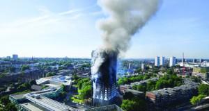 На маргините на една катастрофа: пожарот во Grenfell Tower во Лондон опоменува