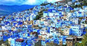 Шафшауен: Педесет нијанси сино