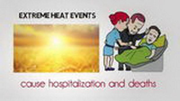 Ekstremnite temperaturi opasni
