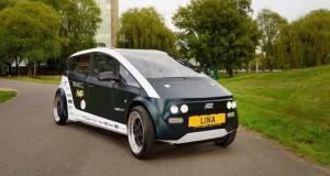 Студенти од Холандија создадоа биоразградлив автомобил