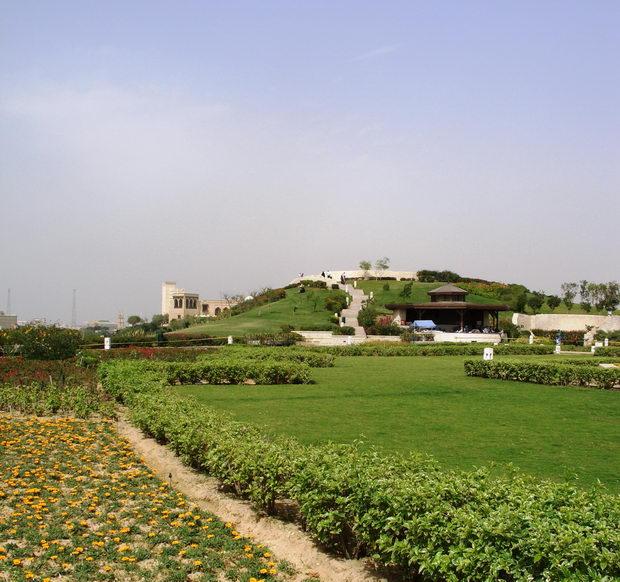 Kairo park Az Ashar3