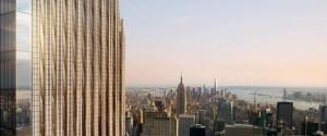 Запрена изградбата на најтесниот облакодер во светот