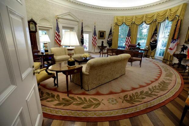 Ovalna soba