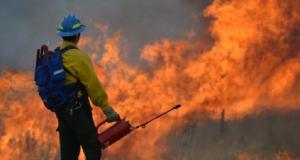 Грција побара помош од EУ за гаснење на пожарите