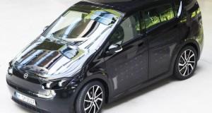 Sono Sion – прв соларен електричен автомобил во сериско производство
