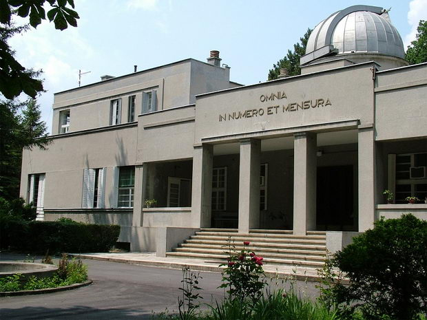 astronomska-opservatorija-belgrad