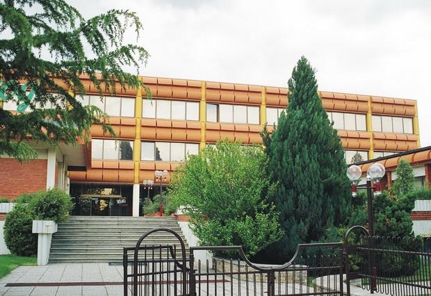 delovna zgrada agroplod