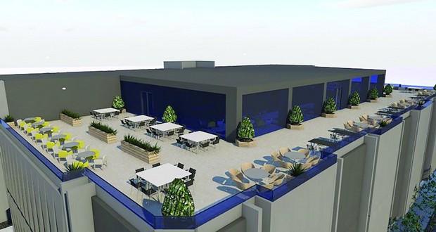 """Обнова и организација на стоковната куќа """"Јавор"""" во Битола: Нов модел на архитектонски концепт"""
