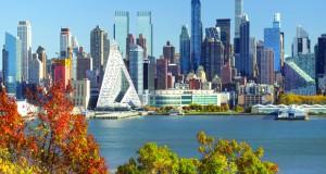 Њујорк докажа дека и во пирамида може да се живее