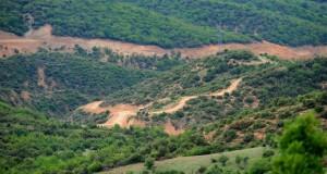 Валандово утре ќе гласа за или против рудникот Казандол