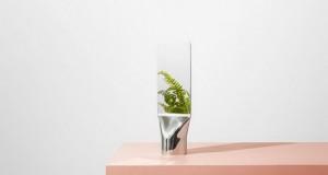 Cool огледало за современи ентериери