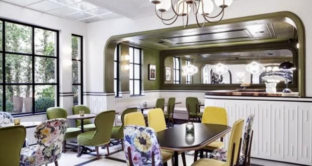 Вистински шик хотел во Париз