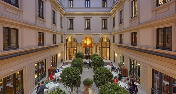 Осум ресторани што треба да се посетат за време на Миланската модна недела
