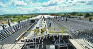 Изградбата на автопатот Сурчин – Обреновац пред камерите на германската ZDF