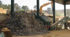 Градежниот отпад како голема закана за животната средина
