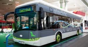 Тирана воведува електрични автобуси