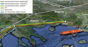 Грција и нуди на Србија учество во изградбата и удел во терминалот за гас