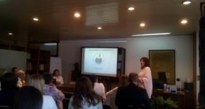 Во МАНУ се одржа работилница за ублажување на климатските промени