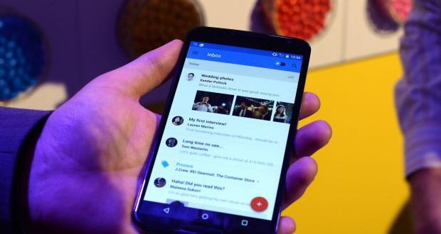 Новата верзија на Gmail со корисна нова опција
