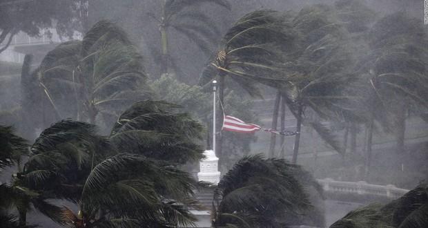 Последиците од  Ирма  и натаму закана за Флорида