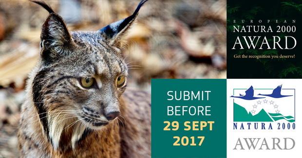 Во тек е пријавувањето за европската награда Natura 2000