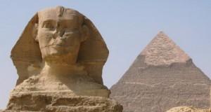 Археолозите откриле како била изградена Големата пирамида во Гиза