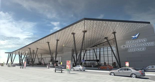 Најавена реконструкција на аеродромот во Сараево – инвестиција вредна 19 милиони евра