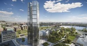 Фостер ја проектира новата највисока зграда во Будимпешта