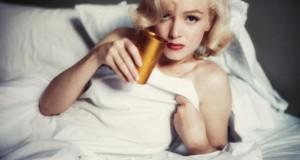 Никогаш видени фотографии на преубавата Мерилин Монро