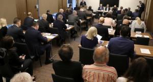 Генерално собрание на европските инженери во Скопје