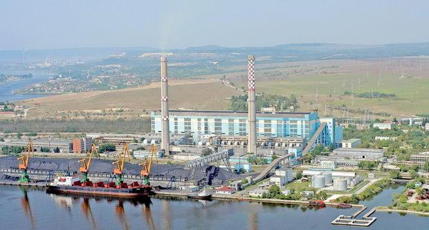 BUgarija-termocentrala-Varna