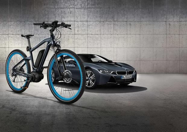 Elektricen-velosiped-BMW