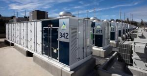 Растат капацитетите за складирање на енергија-паѓаат цените