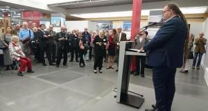 Во Виена отворена архитектонска изложба за повоено Скопје