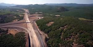 Изградбата на патот Демир Капија-Смоквица со нов рок