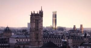 """Tour Montparnasse во Париз ќе добие """"зелено преуредување"""""""