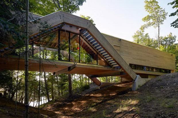 куќа мост (1)