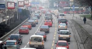 Возилата ќе добиваат налепници според тоа колку загадуваат