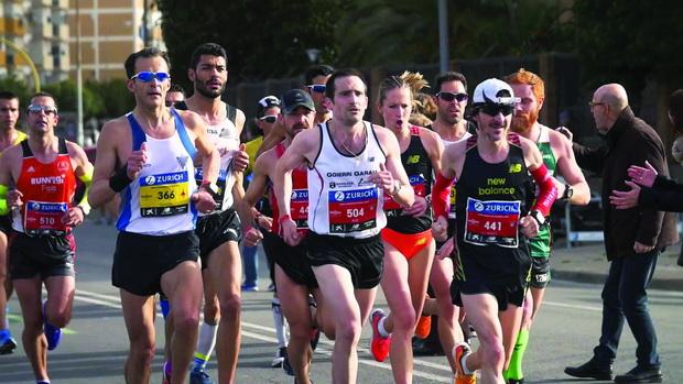 03 Maratonci