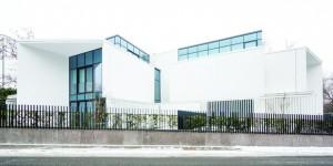 Двоен станбен објект во Белград – Поетиката на едноставноста како неминливост