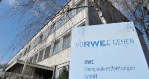 Гасните електрични централи во Германија повторно на мрежа