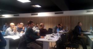 Во Скопје започна обуката на UNIDO за системи за компримиран воздух
