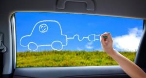 Продажбата на електричните возила зголемена за 63 проценти