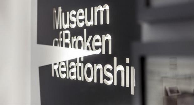muzej na prekinati vrski
