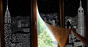 Иновативни завеси кои го трансформираат прозорецот