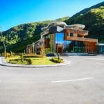 Архитектура во допир со природата –  Индустрискиот објект МЛ ГАРИ – MAYA