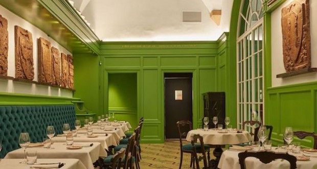 Гучи  отвори исклучителен ресторан во Фиренца