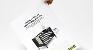 IKEA дава одличен попуст за бремените жени, но пред тоа мора да направат нешто мошне бизарно