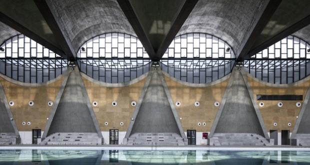 Пет светски спортски сали кои изгледаат доста монументални